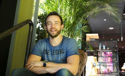 Interview Henry Schut