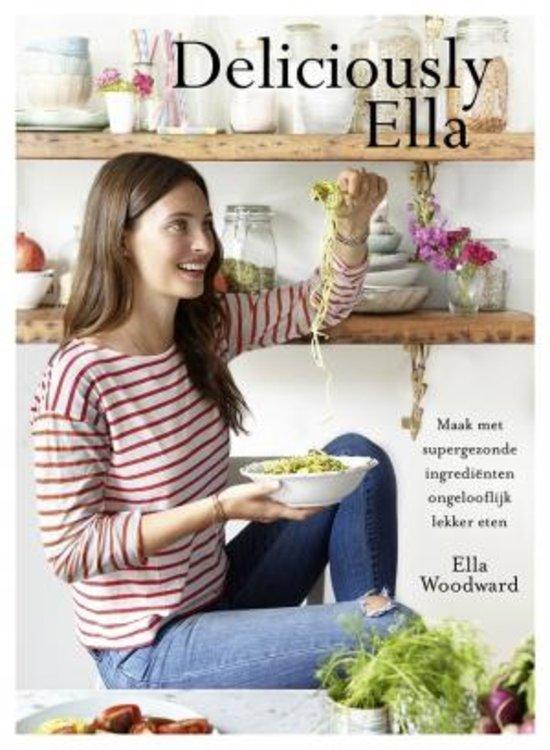 Dliciously Ella - €20