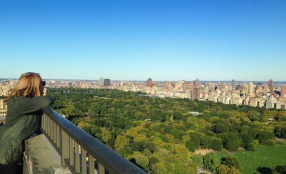 new york hotspots