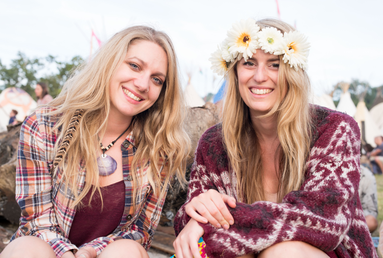 COLOUR Quintessential: Festivals 2015