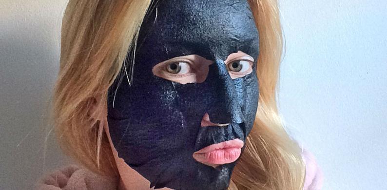 Masker test