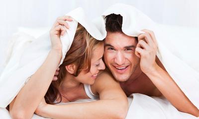 Uithoudingsvermogen in bed