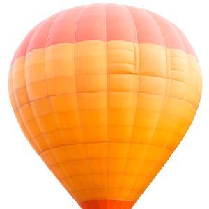 Luchtballon high res