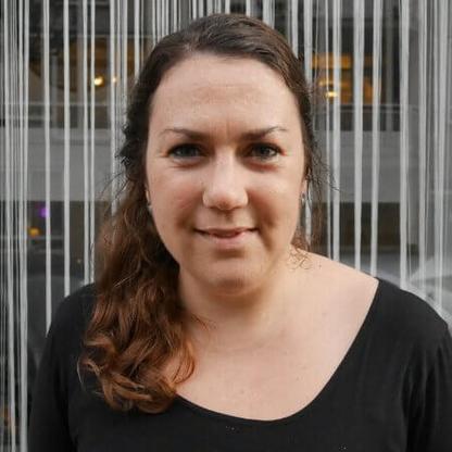 Sandra Bolkenstein