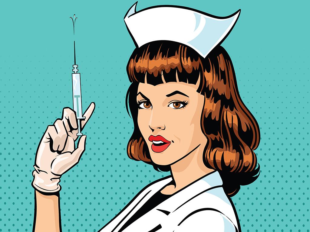 relatie-op-de-werkvloer-dokter-zuster-viva-magazine