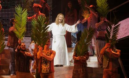 jesus christ superstar korting