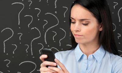 online date frustraties