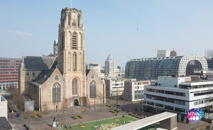 viva400 in rotterdam