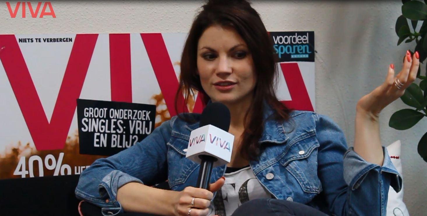 VIDEO: Linda Hakeboom Vertelt Over Haar Nieuwe Docu