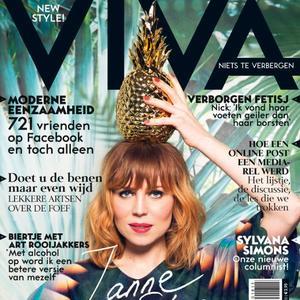 VIVA cover 18