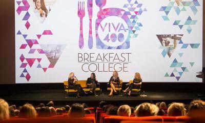 breakfast college by viva400