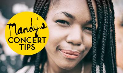 mandy's concerttips
