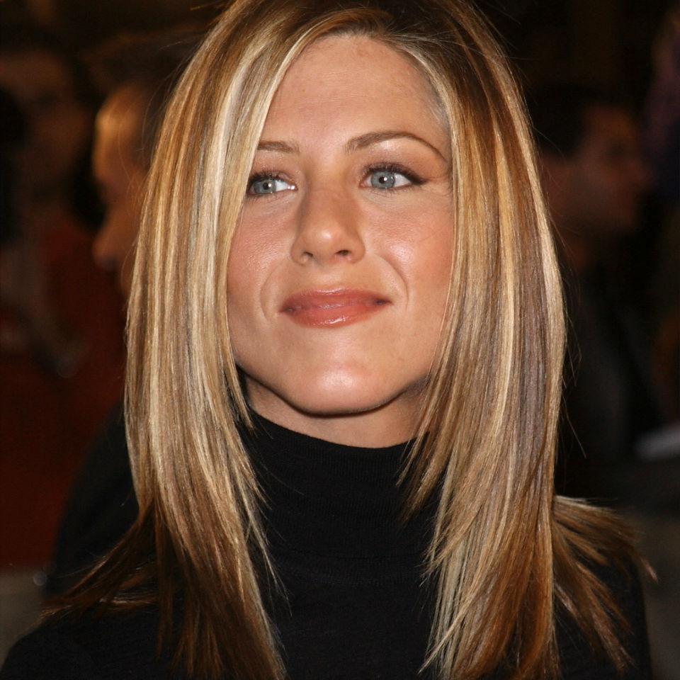 Jennifer lippen