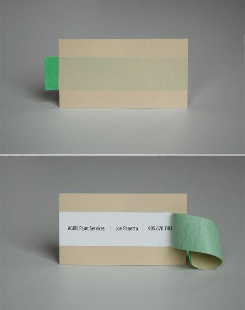 Visitekaartje (2)