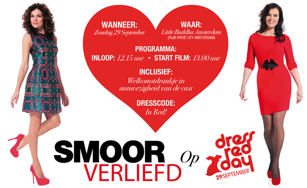 SMOORVERLIEFD_UITNODIGING_DRESS RED DAY