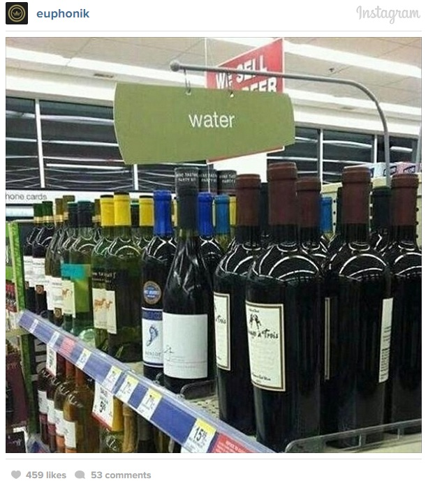 alcohol op de werkvloer