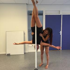 pole fitness 9