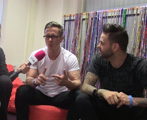 interview five q-music