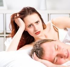 seks na de bevalling