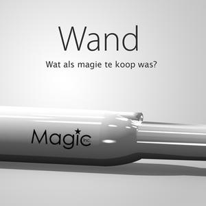 Wand Magic Inc