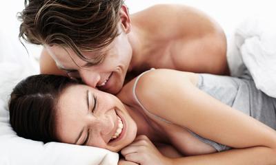 onzeker zijn tijdens sex