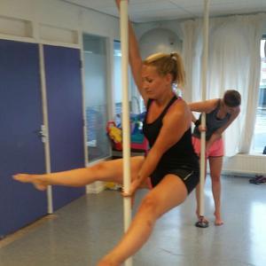 pole fitness 5