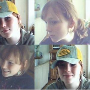 Webcamfoto's maken was natuurlijk één groot brainfart-moment.