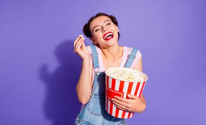 Pathé gratis films