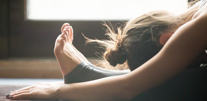 yoga seksleven