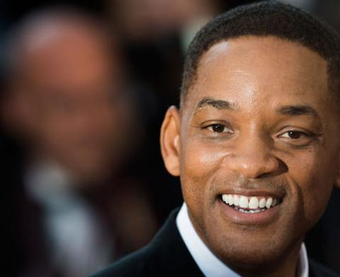 will smith entanglement