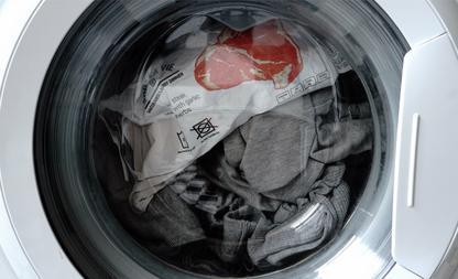 eten wasmachine