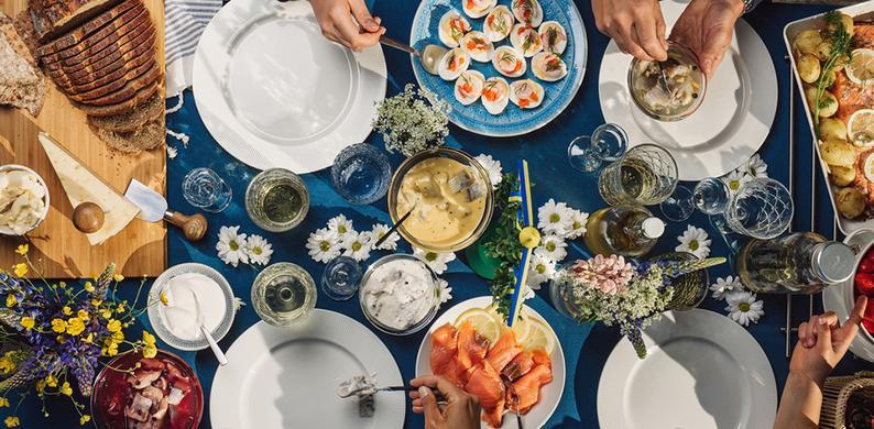 Favoriete Foodtip: de lekkerste gerechten bij warm weer - V!VA - Niets te #NH18