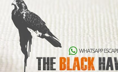 Online escape room Black Hawk