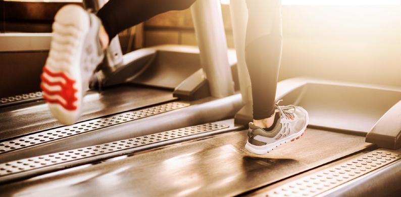 workout loopband