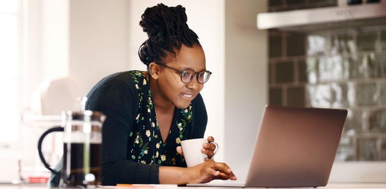 onzeker online meetings