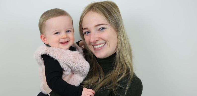 van borstvoeding naar flesvoeding
