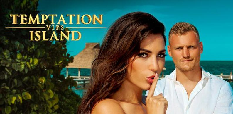 Laura ponticorvo Temptation Island