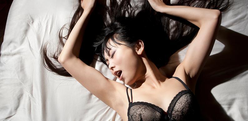 Feitjes over vrouwelijk orgasme