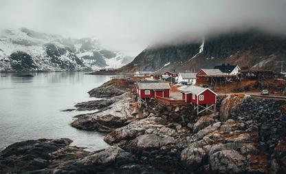 Scandinavië