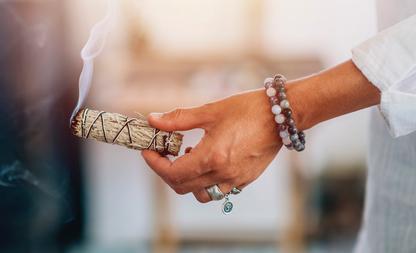 Insta-spiritualiteit