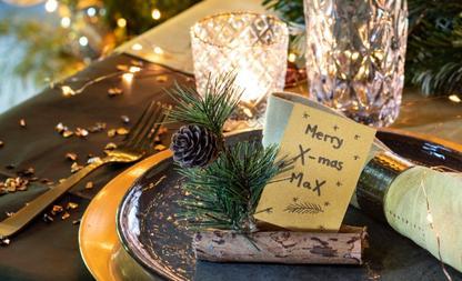 Golden Glow intratuin kerstpaketten
