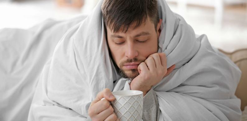 griep mannen