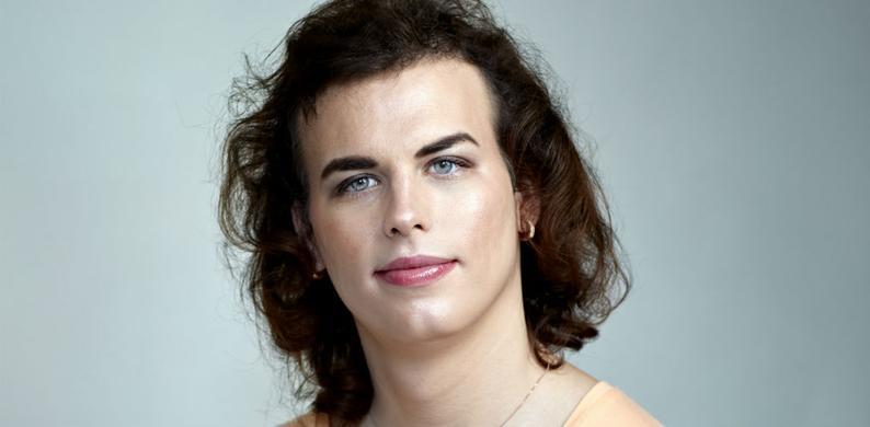 transgender keuze