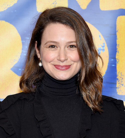 katie lowes inventing anna delvey