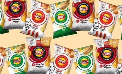 chips fastfoodketen