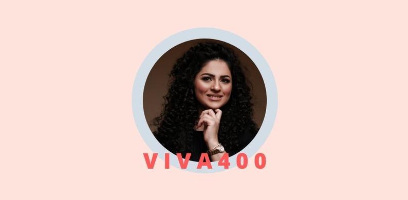 VIVA-400
