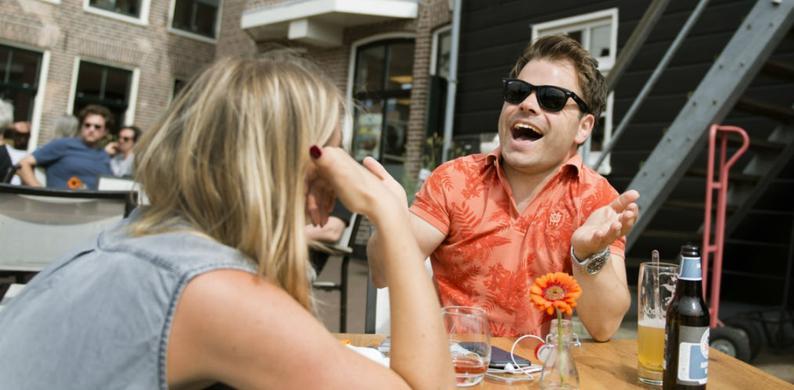 Biertje Met Roel Van Velzen Viva Niets Te Verbergen