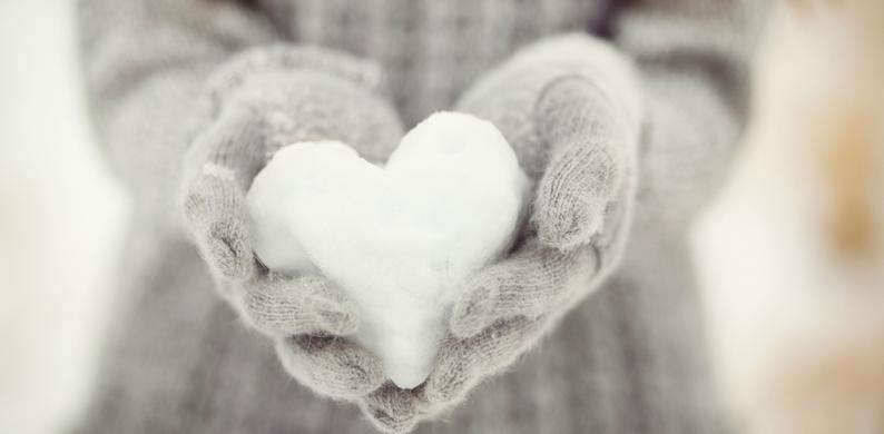wetenschap liefde