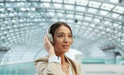 sony headphone winnen