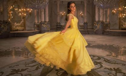 beauty and the beast tickets winnen